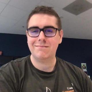 Adam Hammond profile picture