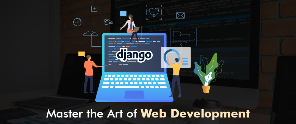 Cover image for Top 10 Unique Django Projects