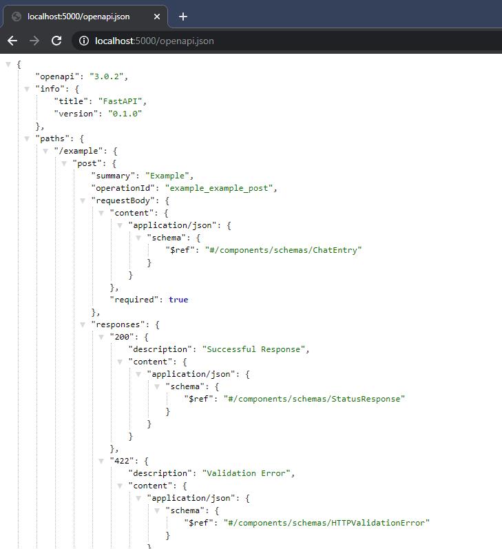 OpenAPI.json