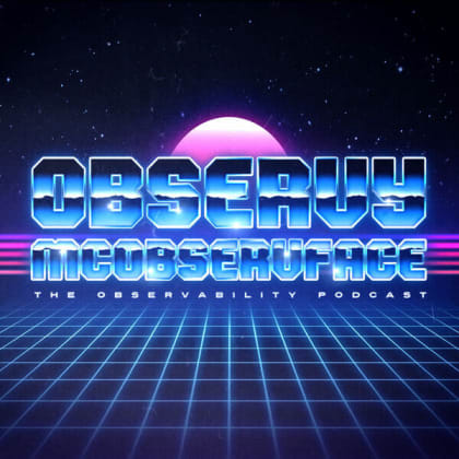Observy McObservface