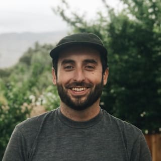 Sean Ahern profile picture