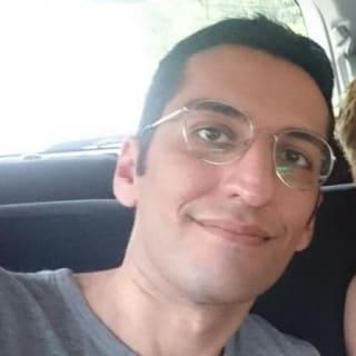 Ali Deishidi profile picture