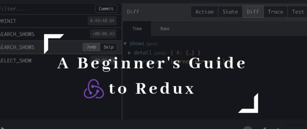 Cover image for A Beginner's Guide to Redux