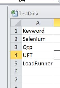 Selenium JUnit tutorial