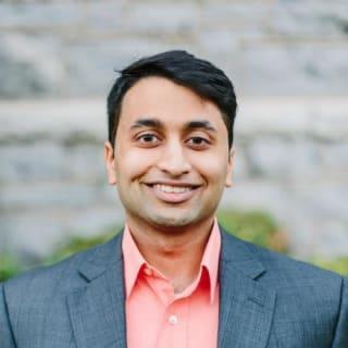 Nakul Kurane profile picture