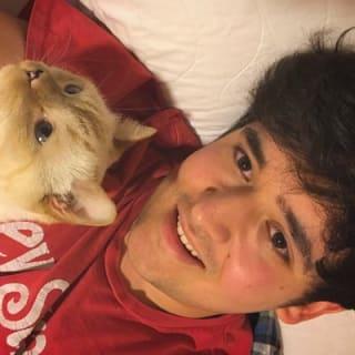 Javier Revillas profile picture