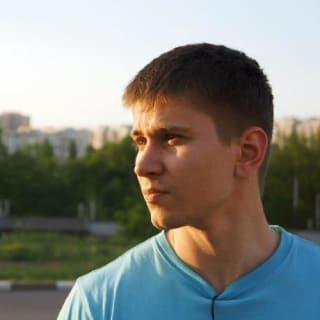 Pavel Vlasov profile picture
