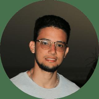 Hamza Belmellouki profile picture