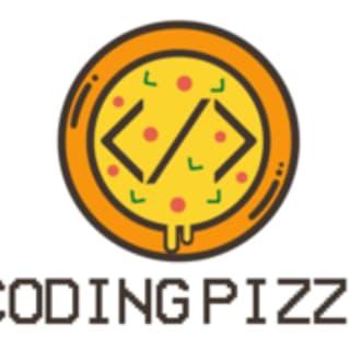 Codingpizza logo