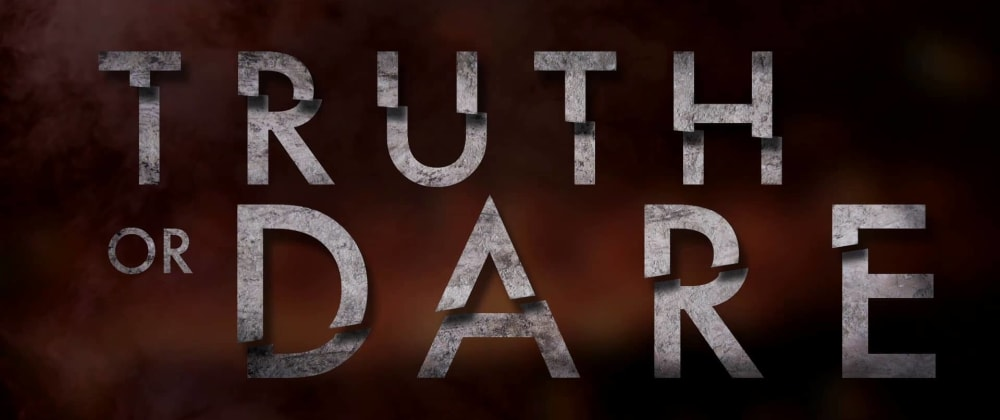 Cover image for Truth OR Dare | Let's FUN