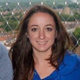 Jen Ciarochi profile picture