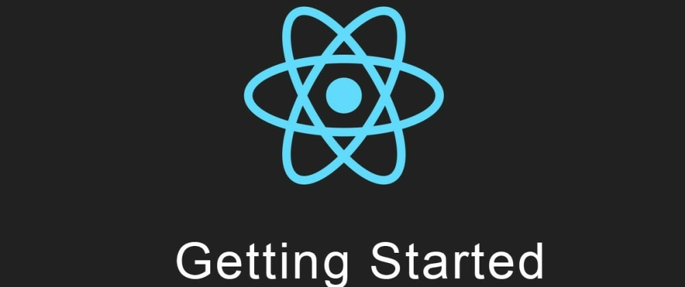 Cover image for Getting started with ReactJS