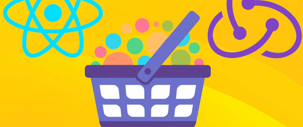 Cover image for React & Redux Tutorial - Full Shopping Cart in 4 Hours [2020]