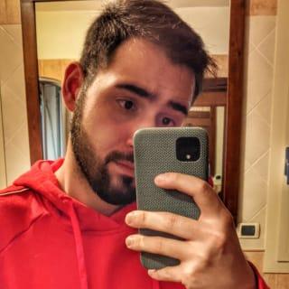 Alfredo Salzillo 🐺 profile picture
