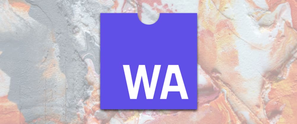 Cover image for Image styling and filters using WebAssembly