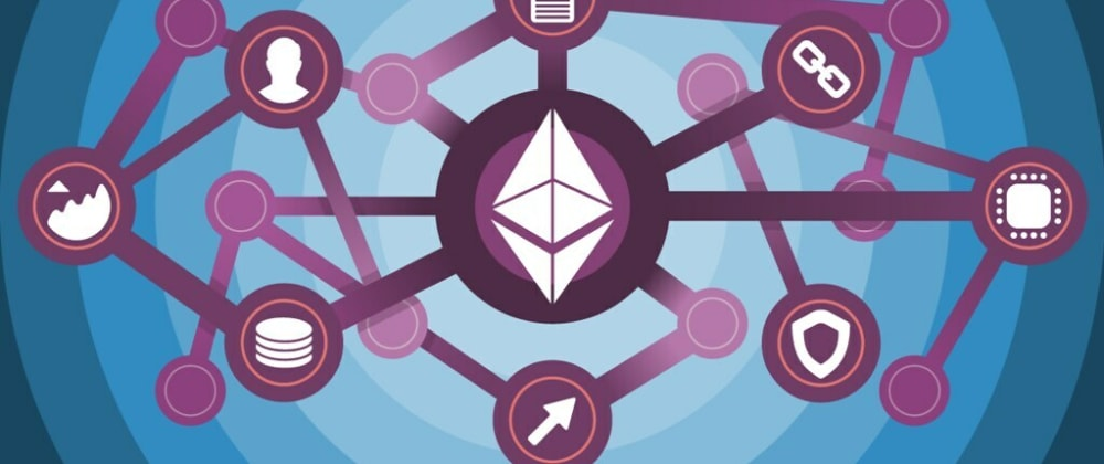 Cover image for Creating a blockchain using Ethereum (part 1)