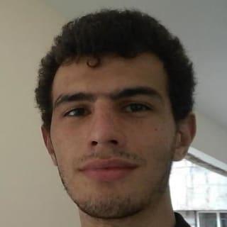 Ali Mürteza Yeşil profile picture