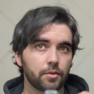 Leandro Gabriel Casas profile picture