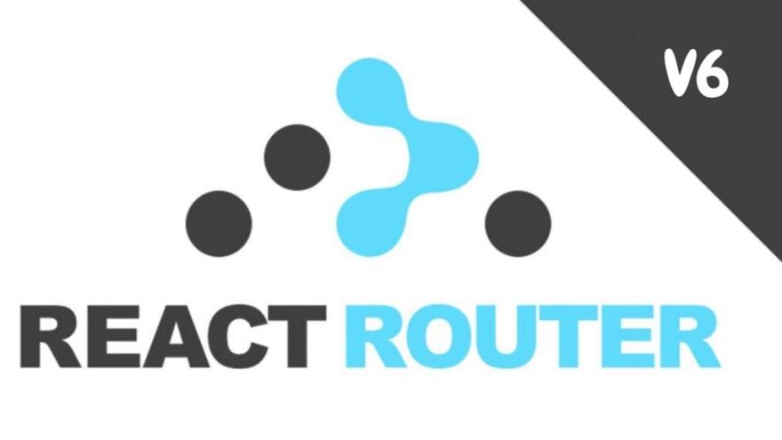 React Router v6