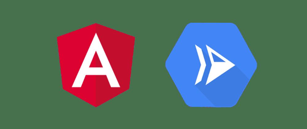 Cover image for Deploy an Angular App Using Google Cloud Run