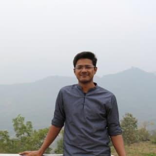 Abhishek Annamraju profile picture