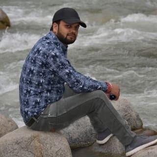 Rohit Bansal profile picture