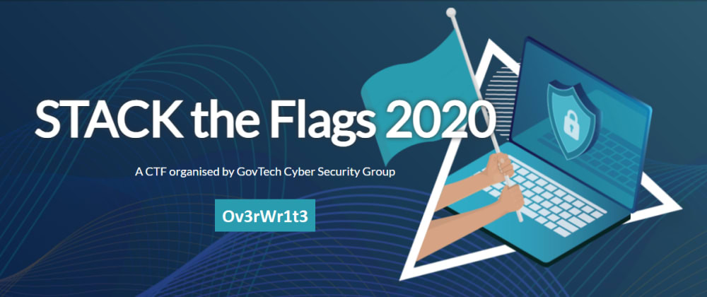 Cover image for [STACK CTF 2020] Find the leaking bucket