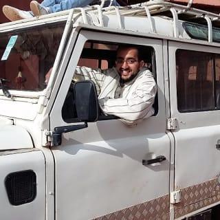 Abdellah  Alaoui profile picture