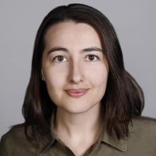 Daria Grigoriu profile picture