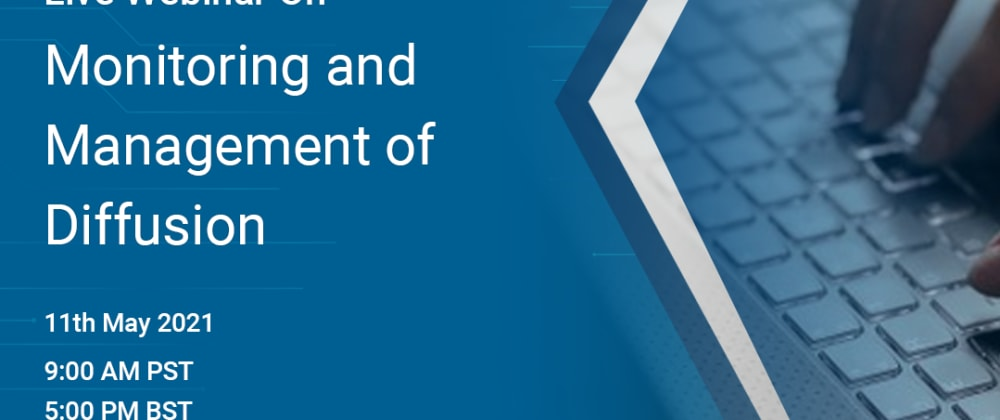 Cover image for Live Webinar On Monitoring and Management Capabilities of Event Data Platforms