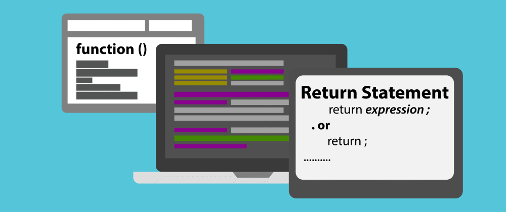 Cover image for Return Statement Simplified