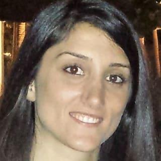 Julia Strichash profile picture