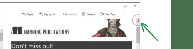 always I-bar cursor
