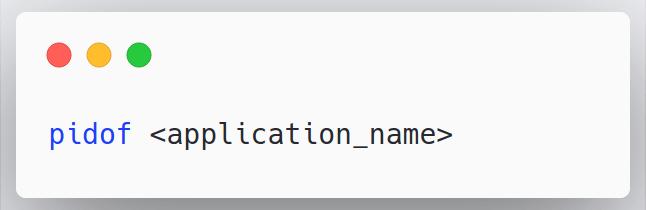 pidof-syntax