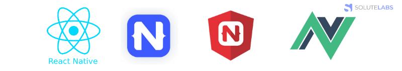 ReactJS for your mobile app development in 2020.