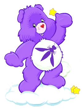 How I view OWASP, Care Bears of the Security Industry
