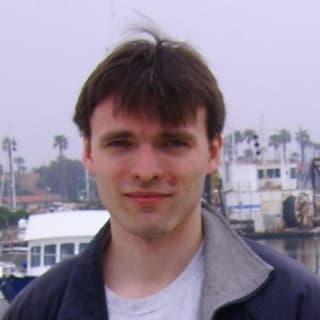 Sergey Zubkov profile picture