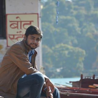 Akansh Saxena profile picture