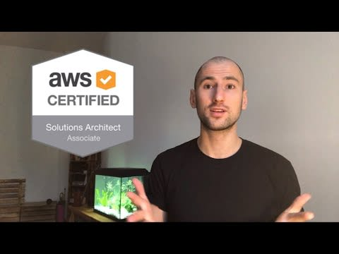 AWS Certified Solutions Architect Associate - Thoughts, impressions, tips Video