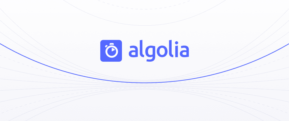Cover image for AlgoliaQB - First Release