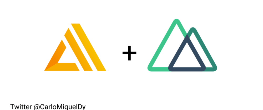 Cover image for Going Serverless with Nuxt (Composition API) + AWS Amplify + TypeScript
