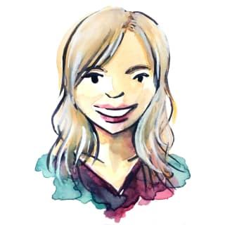 Valerie Woolard profile picture