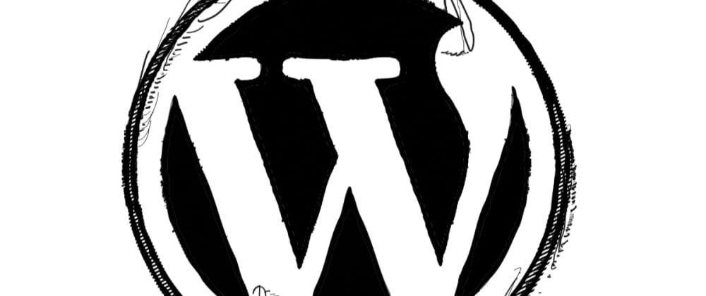 Cover image for A modern front-end workflow for Wordpress