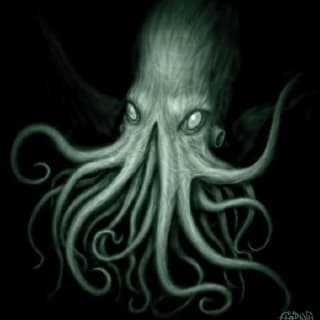 Cthulhu profile picture