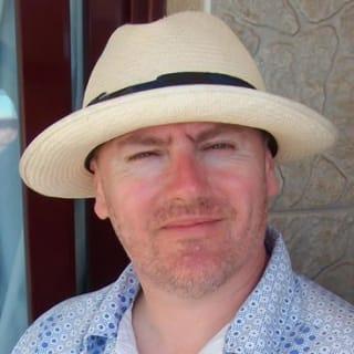 David Amour profile picture