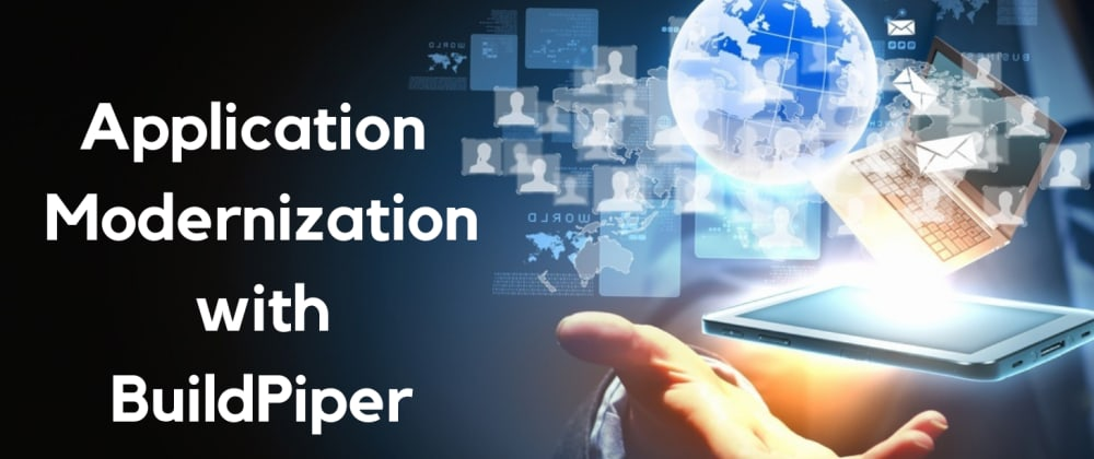 Cover image for Why Does Your Business Need Application Modernization?