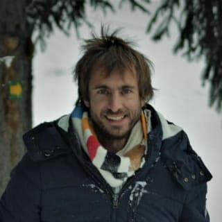 Florent Gravin profile picture