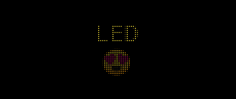 Cover image for How to simulate an LED display in Flutter