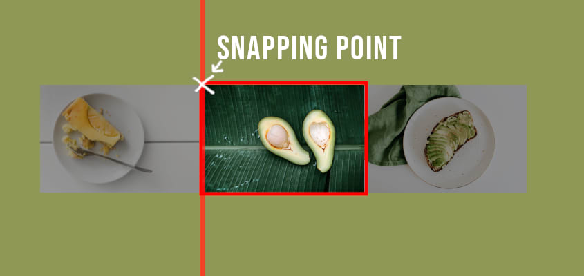 snapping-point