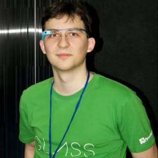 Sviatoslav Sydorenko profile picture
